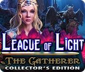 Feature screenshot game League of Light: The Gatherer Collector's Edition