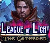 Feature screenshot game League of Light: The Gatherer