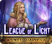 Feature screenshot game League of Light: Wicked Harvest