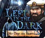 Feature screenshot game Left in the Dark: No One on Board