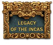 Feature screenshot game Legacy of the Incas