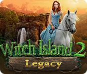 Feature screenshot game Legacy: Witch Island 2