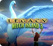 Feature screenshot game Legacy: Witch Island 3