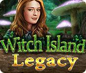Feature screenshot game Legacy: Witch Island