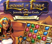 Feature screenshot game Legend of Egypt: Jewels of the Gods 2 - Even More Jewels
