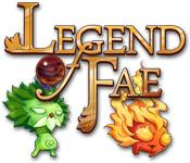 Legend of Fae game play