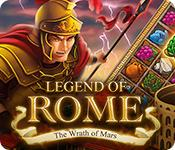Feature screenshot Spiel Legend of Rome: The Wrath of Mars