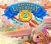 Image Legendary Mahjong 2