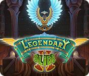 Feature screenshot game Legendary Slide II