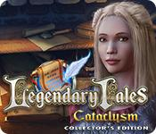 Legendary Tales: Cataclysm Collector's Edition game play