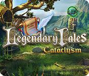 Feature screenshot game Legendary Tales: Cataclysm