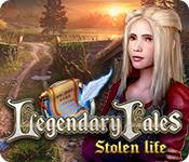 Feature screenshot game Legendary Tales: Stolen Life