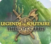 Feature screenshot game Legends of Solitaire: The Lost Cards