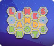 Feature screenshot game Lines and Knots