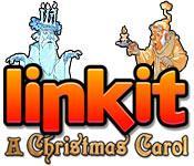 Feature screenshot game Linkit - A Christmas Carol
