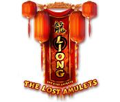 Feature screenshot game Liong: The Lost Amulets