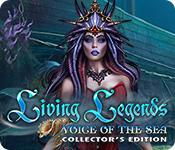 Feature screenshot game Living Legends: Voice of the Sea Collector's Edition