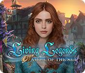 Feature screenshot game Living Legends: Voice of the Sea