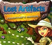 Feature screenshot game Lost Artifacts Collector's Edition