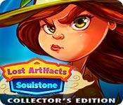 Feature screenshot game Lost Artifacts: Soulstone Collector's Edition