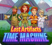 Feature screenshot game Lost Artifacts: Time Machine
