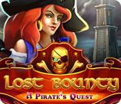 Feature screenshot game Lost Bounty: A Pirate's Quest