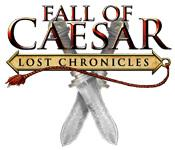 Feature screenshot game Lost Chronicles: Fall of Caesar