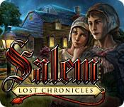 Feature screenshot game Lost Chronicles: Salem
