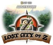 Feature screenshot game Lost City of Z