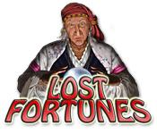 Feature screenshot game Lost Fortunes