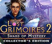 Feature screenshot game Lost Grimoires 2: Shard of Mystery Collector's Edition