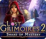 Feature screenshot game Lost Grimoires 2: Shard of Mystery