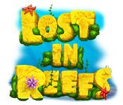 Feature screenshot game Lost in Reefs
