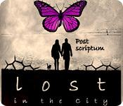 Feature screenshot game Lost in the City: Post Scriptum