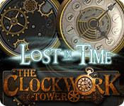 Feature screenshot game Lost in Time: The Clockwork Tower