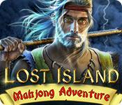 Feature screenshot game Lost Island: Mahjong Adventure
