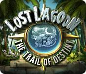 Feature screenshot game Lost Lagoon: The Trail of Destiny