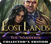 Feature screenshot game Lost Lands: The Wanderer Collector's Edition
