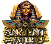 Feature screenshot game Lost Secrets: Ancient Mysteries
