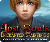 Feature screenshot game Lost Souls: Enchanted Paintings Collector's Edition