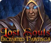 Feature screenshot game Lost Souls: Enchanted Paintings