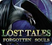 Feature screenshot game Lost Tales: Forgotten Souls