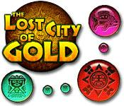 Feature screenshot game The Lost City of Gold