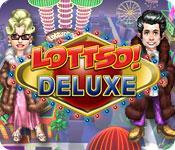 Feature screenshot game Lottso! Deluxe