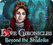 Feature screenshot game Love Chronicles: Beyond the Shadows