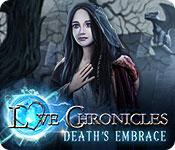 Feature screenshot game Love Chronicles: Death's Embrace
