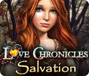 Feature screenshot game Love Chronicles: Salvation