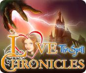 Feature screenshot game Love Chronicles: The Spell
