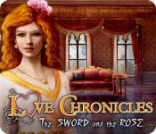 Feature screenshot game Love Chronicles: The Sword and The Rose