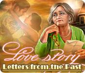 Feature screenshot game Love Story: Letters from the Past
